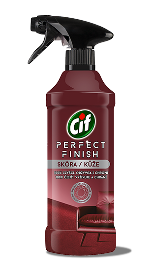 Cif Perfect Finish sprej na kůži
